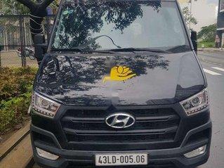 Bán lại xe Hyundai Solati đời 2019, màu đen, nhập khẩu