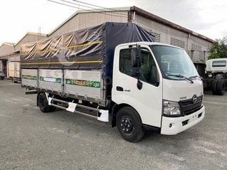 Xe Hino XZU 730L 2019 - Xe có sẵn giao ngay