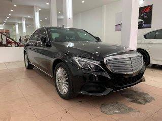 Cần bán xe Mercedes-Benz C250 EX sx và model 2015