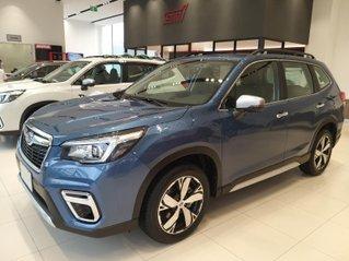 Subaru Forester 2020 khuyến mãi lớn trong tháng 10