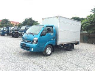 Xe tải Kia K250 thùng kín, tải trọng từ 1.4 tấn, hỗ trợ trả góp 75% giá trị xe
