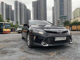 Toyota Camry 2.5Q sx 2018 biển Hà Nội