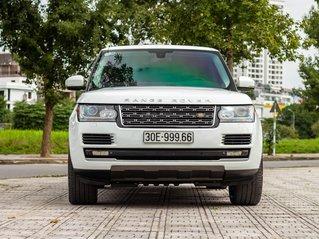 Range Rover HSE sảm xuất 2014 form 2015 - đăng ký 2016, biển đẹp