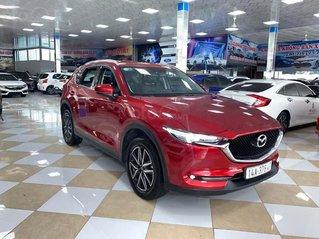 Bán gấp Mazda CX5 2.0 AT 2019, màu đỏ