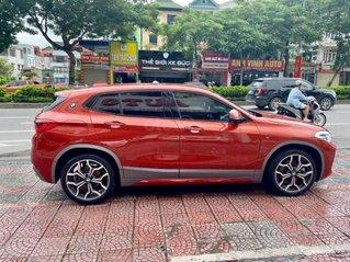 BMW X2 Sdrive20i sản xuất 2018, đăng ký 2019