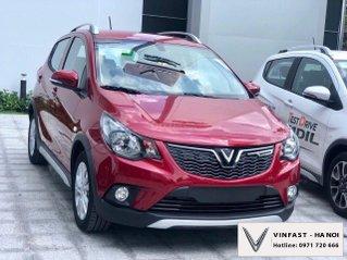 Vinfast Fadil - Trả trước 33 triệu nhận xe