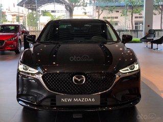 New Mazda 6 2020, màu đen
