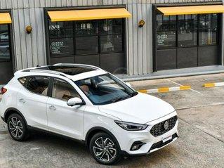 Bán ô tô MG ZS đời 2020, giá tốt, xe nhập