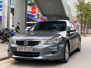 Cần bán Honda Accord sản xuất 2010, nhập khẩu, giá chỉ 465 triệu