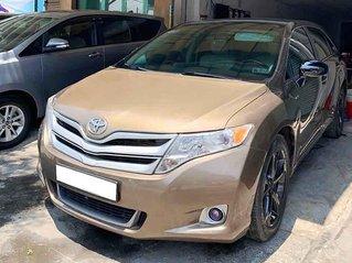 Cần bán Toyota Venza năm sản xuất 2009, nhập khẩu