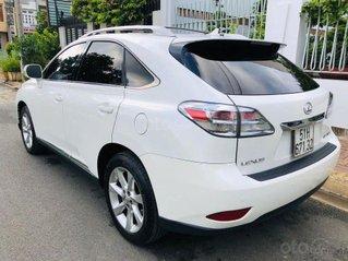 Cần bán xe Lexus RX 350 model 2011, SX 2010 full