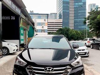 bán Hyundai Santafe 2.4AT máy xăng, sản xuất 2015