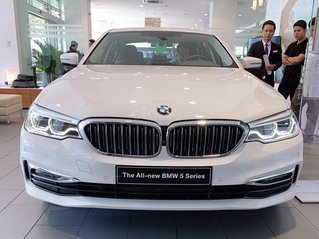 Xe BMW 5 Series 530i giá tốt cực hot - Hỗ trợ trả góp toàn quốc