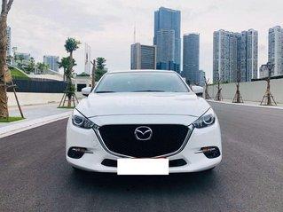 Cần bán xe Mazda 3 1.5 Hatchback SX 2019 màu trắng