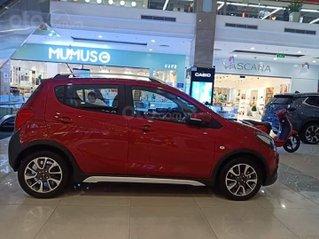 Cần bán xe Vinfast Fadil đời 2020, màu đỏ