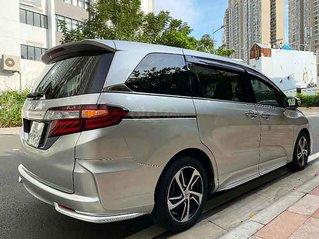 Bán Honda Odyssey năm 2016, màu bạc, xe nhập