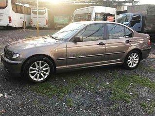 Bán xe BMW 318i sản xuất 2005, chính chủ, giá tốt