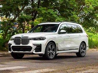 Bán xe BMW X7 sản xuất 2019, màu trắng, nhập khẩu