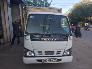 Bán xe tải Isuzu NHR 1.45 tấn thùng kín inox