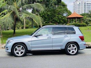 Cần bán gấp Mercedes GLK250 4Matic đời 2013, giá 899tr