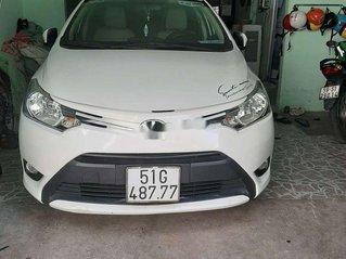 Bán ô tô Toyota Vios năm 2017 còn mới, 365tr