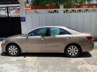 Bán ô tô Toyota Camry năm 2007 còn mới, giá chỉ 445 triệu