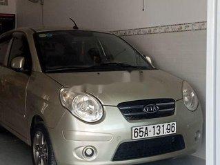 Cần bán Kia Morning sản xuất 2010 còn mới, giá 170tr