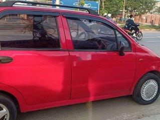 Bán xe Daewoo Matiz năm 1999, màu đỏ, giá chỉ 49 triệu