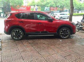 Chính chủ bán xe Mazda CX 5 đời 2016, màu đỏ