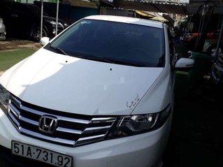 Bán Honda City đời 2013, màu trắng, nhập khẩu số tự động, giá chỉ 355 triệu