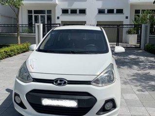 Bán Hyundai i20 sản xuất năm 2014, màu trắng, nhập khẩu nguyên chiếc
