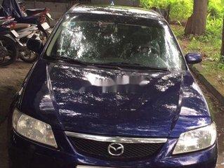 Bán Mazda 323 2001, màu xanh lam, giá chỉ 95 triệu