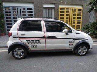 Bán ô tô Daewoo Matiz SE sản xuất 2008, màu trắng, xe nhập