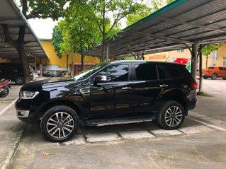 Cần bán lại xe Ford Everest Titanium sản xuất năm 2018, nhập khẩu, giá mềm