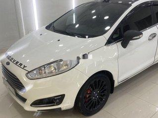 Chính chủ bán Ford Fiesta S năm 2014, màu trắng, bản full