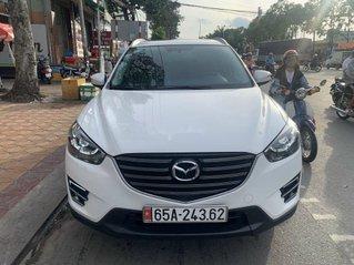 Cần bán Mazda CX 5 năm 2017, màu trắng, giá 690tr