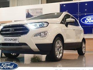 Trả trước 200Tr đưa xe Ford Ecosport mới cóng về nhà - LH Hoàng Ford Đà Nẵng