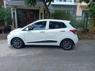Cần bán lại xe Hyundai Grand i10 sản xuất năm 2020, màu trắng chính chủ