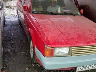 Bán Toyota Corolla đời 1989, màu đỏ, nhập khẩu, 25tr
