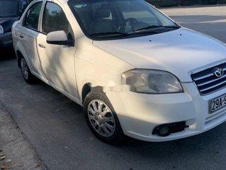 Cần bán xe Daewoo Gentra 2008, màu trắng xe gia đình, 120tr