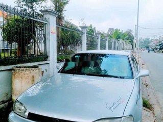 Bán xe Toyota Camry sản xuất năm 1993, màu bạc, nhập khẩu nguyên chiếc, 140 triệu