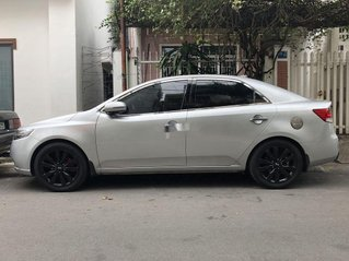 Bán lại xe Kia Forte năm 2011, màu trắng, nhập khẩu
