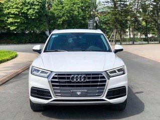 Cần bán xe Audi Q5 đời 2018, màu trắng, xe nhập
