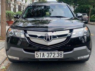 Chính chủ bán Acura MDX 2008, màu đen, nhập khẩu nguyên chiếc