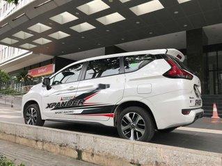 Bán ô tô Mitsubishi Xpander sản xuất 2019, màu trắng, xe nhập