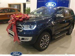 Ford Everest 2020 - Ưu đãi hơn XX triệu + phụ kiện - LH Hoàng Ford Đà Nẵng