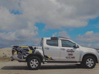 Cần bán xe Isuzu Dmax 2014, màu trắng, nhập khẩu số sàn, 375 triệu