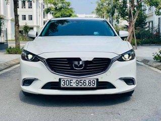 Bán Mazda 6 sản xuất năm 2017, màu trắng