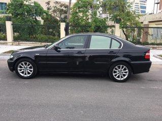 Chính chủ bán xe BMW 3 Series 318i đời 2005, màu đen