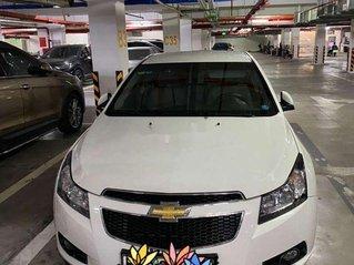Bán Chevrolet Cruze đời 2015, màu trắng